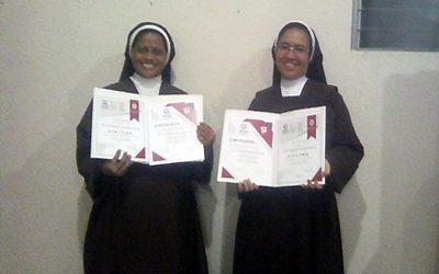 Certificate program on Abuse (Nicaragua)