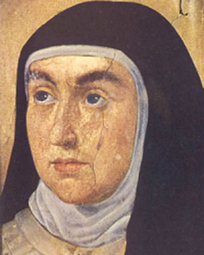 St. Teresa of Jesus, Virgin and Doctor of the Church