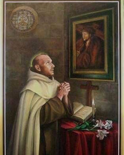 St. John of the Cross, Priest and Doctor of the Church