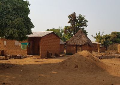 Mission Cameroon