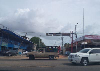 Mission Venezuela
