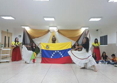 Missie Venezuela