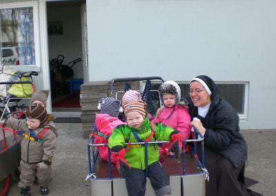 Akureyri-Kinderchreche