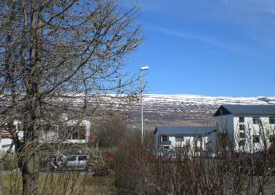 Akureyri-Stad