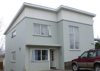 Akureyri-nieuw-huis