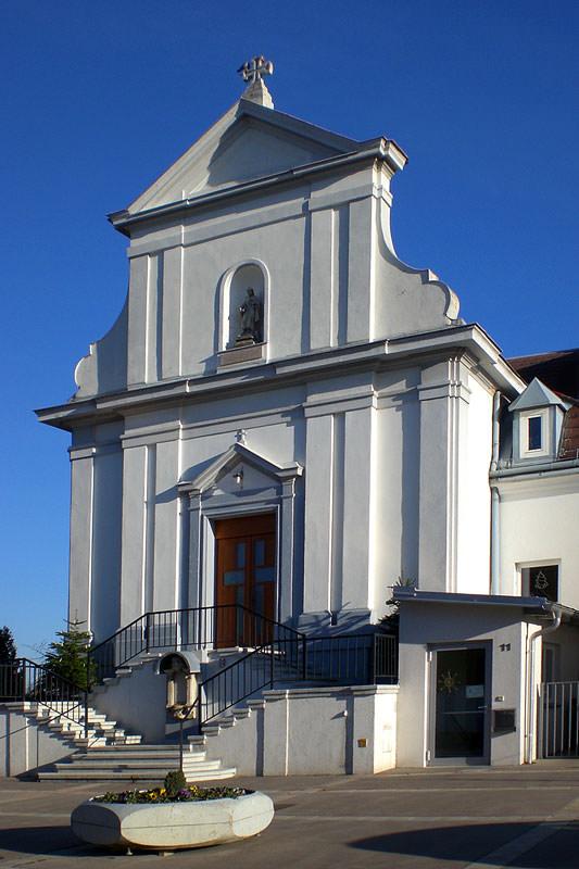 Provincial House Austria