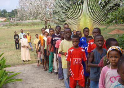Mission Nigeria