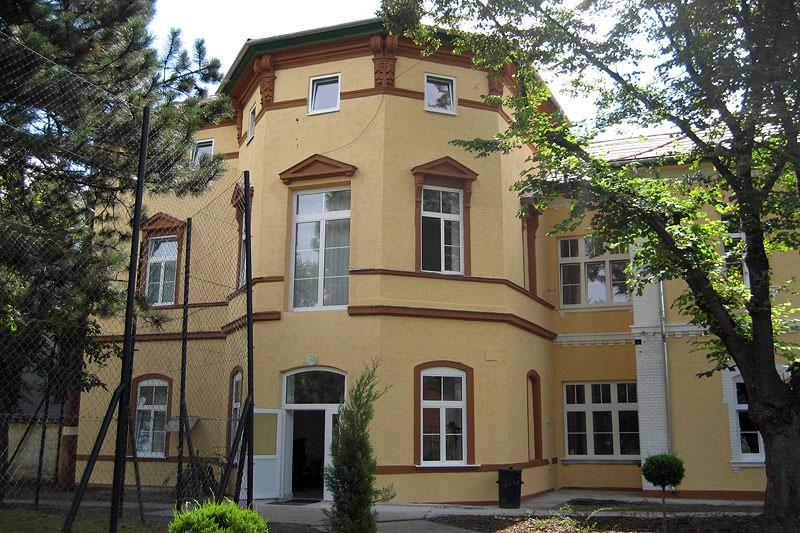 Provincial House Hungary