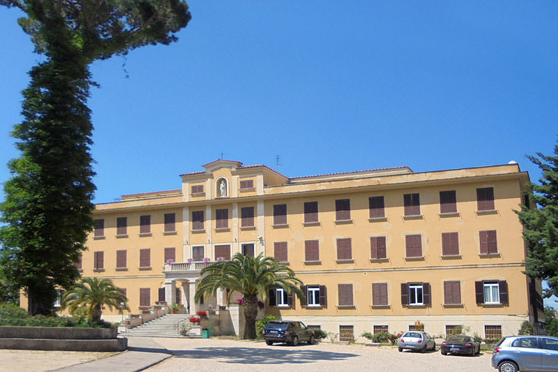 Provincial House Italy