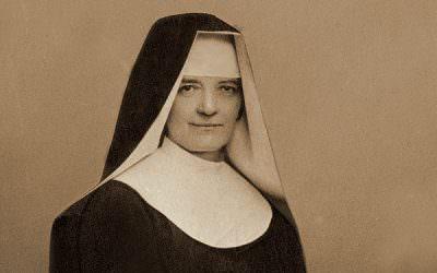 Novena to Bl. Maria Teresa October 21-29