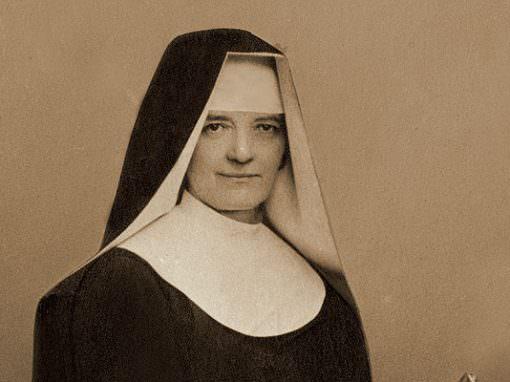 Gesegnete Maria-Teresa vom hl. Josef