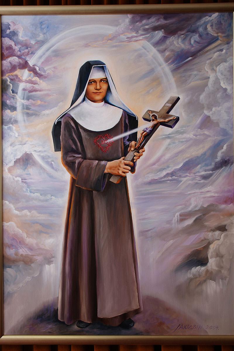 Bl. Mother Maria Teresa of St. Joseph