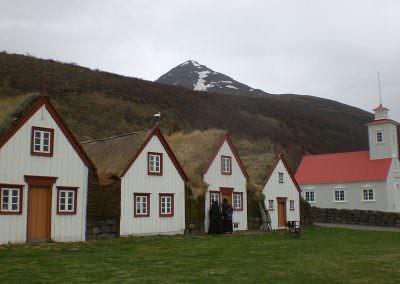 Mission Iceland