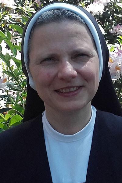Moeder Karla Marija
