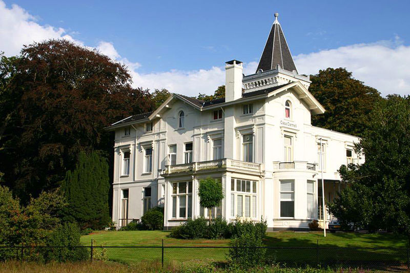 Provincial House Netherlands