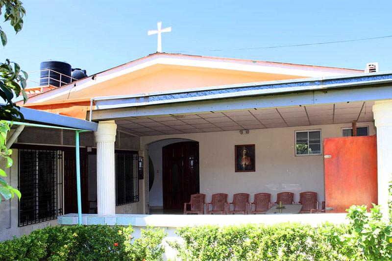 Provincial House Nicaragua
