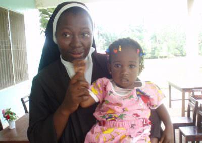 Missie Nigeria
