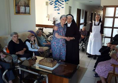 Poredje nursing home