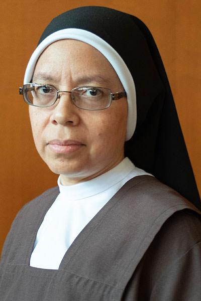 Zr. Maria Antonieta