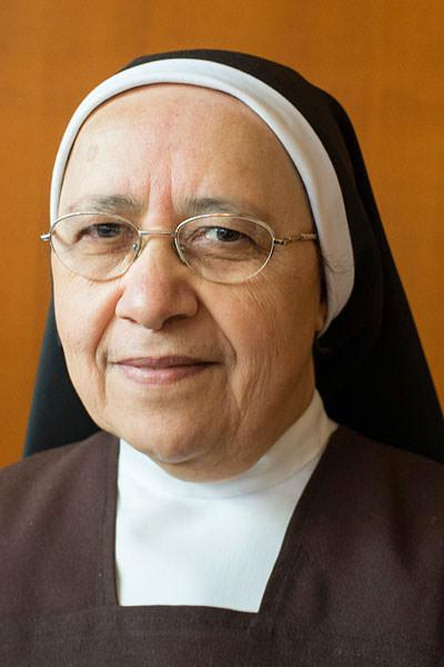 Zr. Maria Teresa