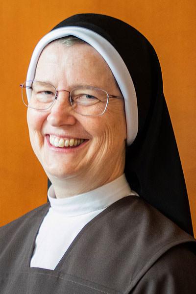 Zr. Mary Joseph