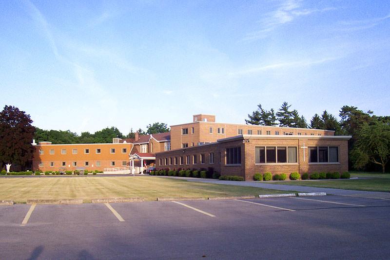 Provincial House Canada