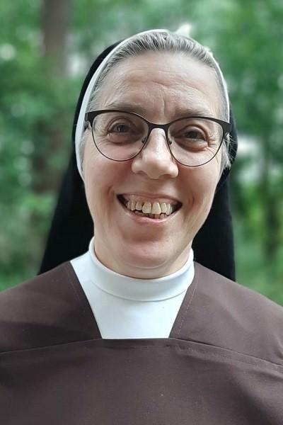 moeder Karla Marija v. h. kruis (Peranović) – 9 mei 2018-present