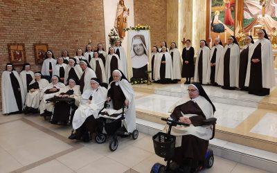 Feast of Bl. Maria Teresa October 30
