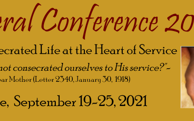 General Conference 2021